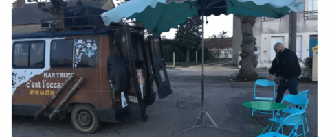 Le Bar Truck – C'est l'Occaz